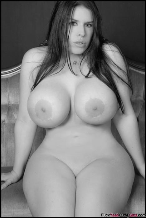full figure boob girls