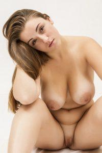 Beautiful Curvy Tiffany Cappotelli