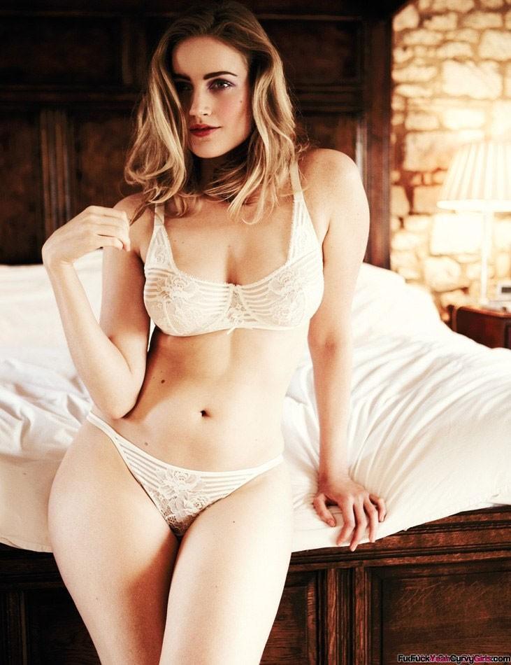 women Beautiful fuck curvy