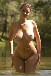 Big Boobs Small Waist Wide Hips