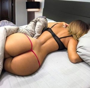 Gstring Panties