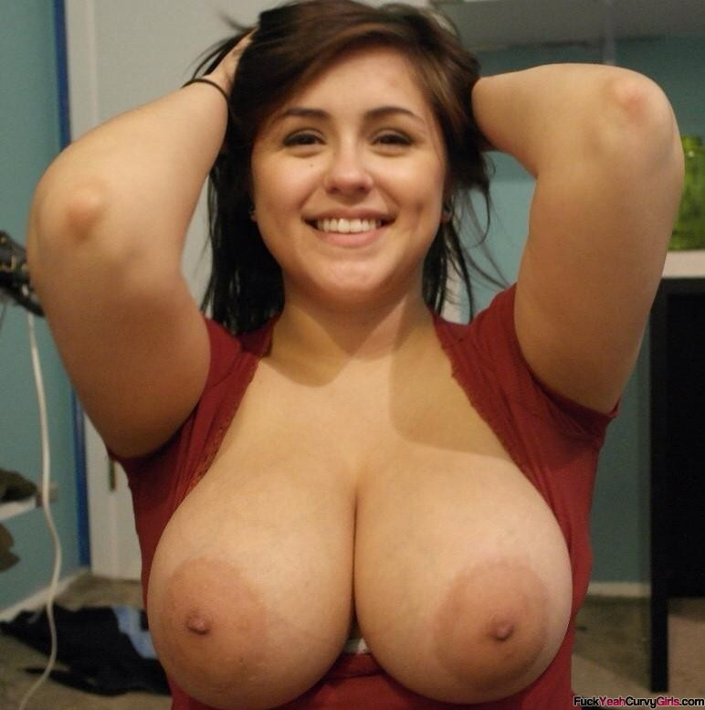 Big Natural Tits Stepsister