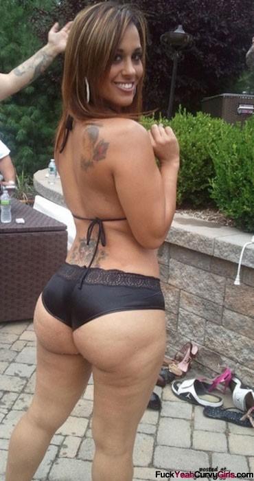 Round juicy ass pics