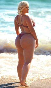 Bikini Beach PAWG