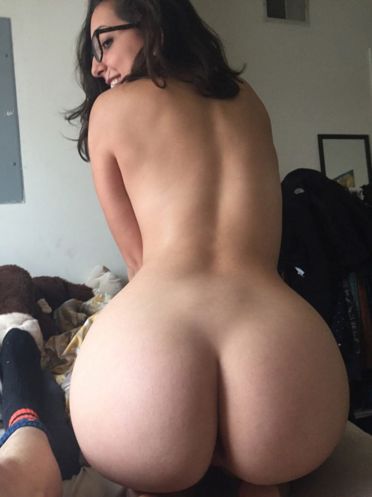 bubble butts fucked