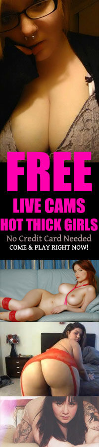 hot thick girls live on webcams