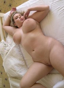 Thick And Big Naturals