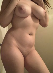 Chubby Girl Next Door
