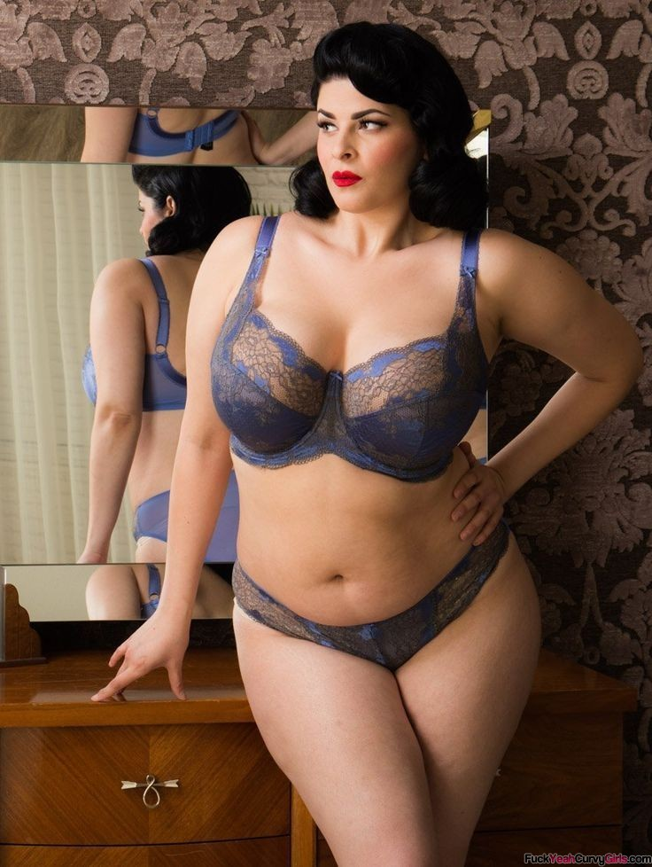 Not so. curvy women in corsets apologise, but