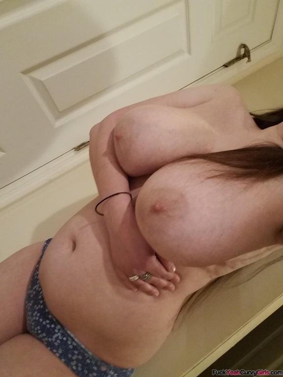 Teen Big Natural Tits Creampie