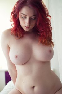 sexy-chubby-redhead
