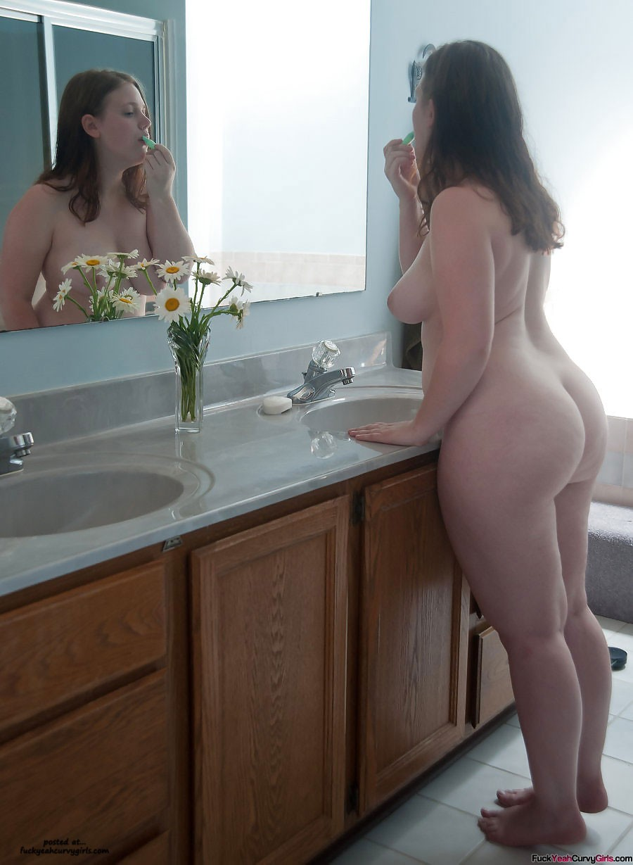 Pity, curves ass nude can