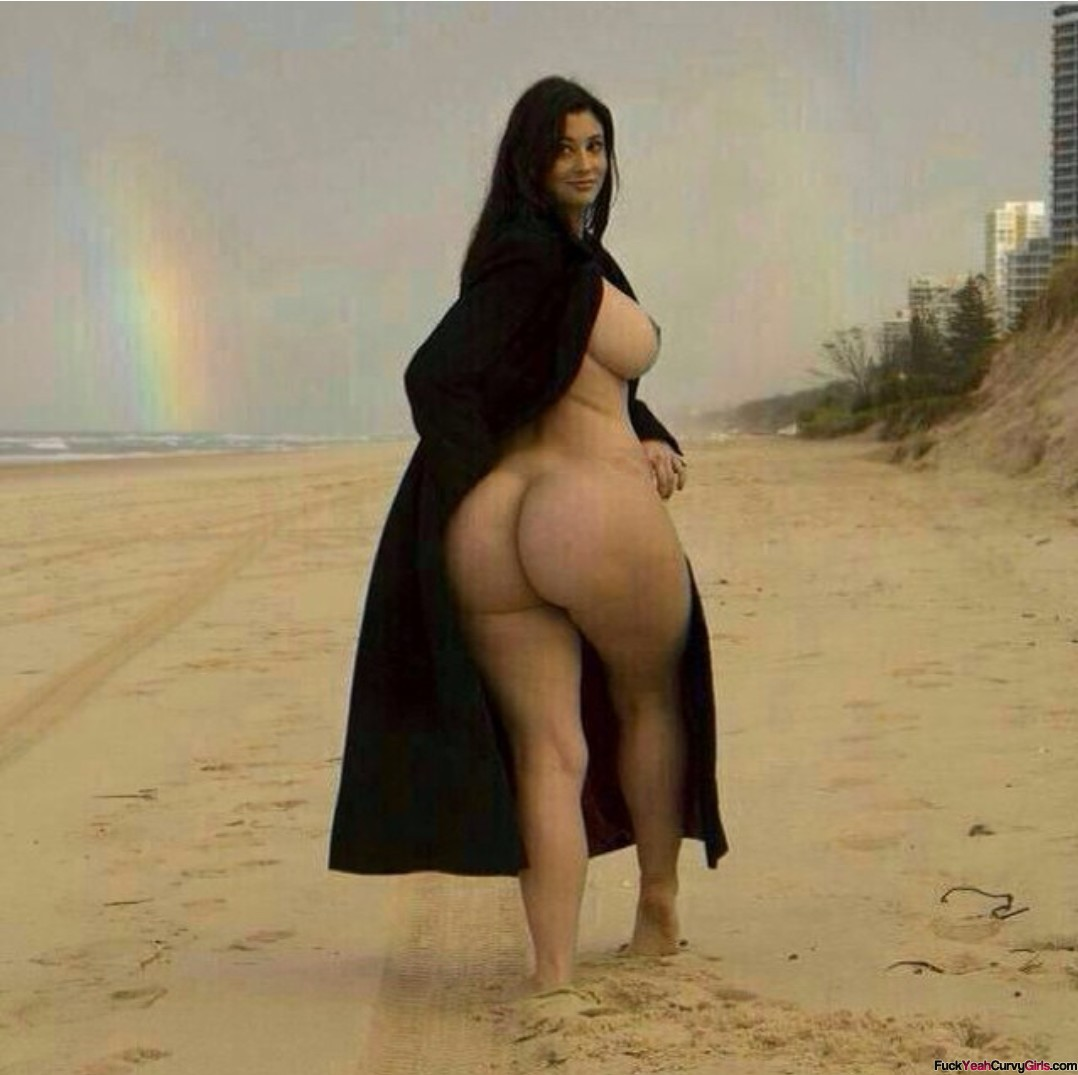 Big ass arab women
