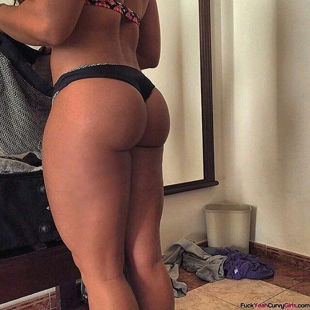 Big Ass Jean Shorts Fuck