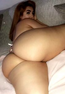 Thick Thighs PAWG