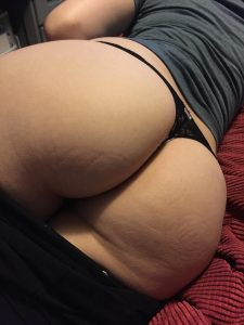 Wife's Big Ass